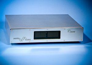 Cara Merill Audio Advanced Technology Labs
