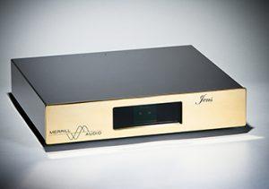 Jens Merill Audio Advanced Technology Labs