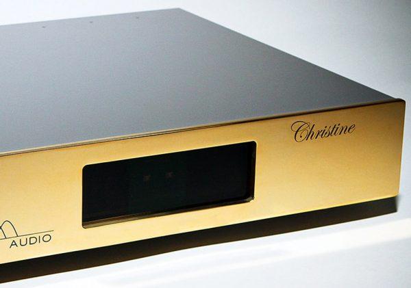 CHRISRINE Reference Pre Amplifier Merrill Audio Advanced Technology Labs, LLC