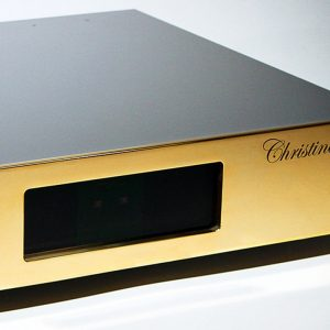 CHRISRINE Reference Pre Amplifier