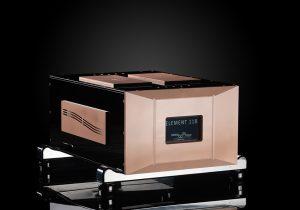Element 118 Power Amplifier Monobloacks Merill Audio Advanced Technology Labs