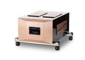 Element 118 Power Amplifier Monoblocks