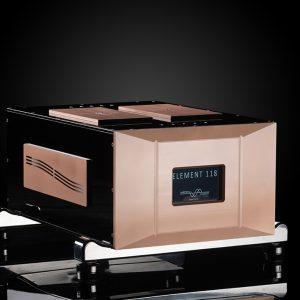 Element 118 Power Amplifier Monobloacks