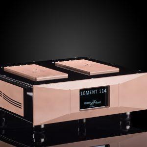 Merill Audio Advanced Technology Labs