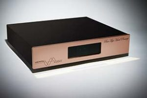 Merrill Audio Pure Tape Head Preamp