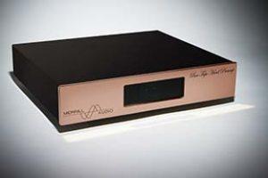 Merrill Audio Pure Tape Head Preamp