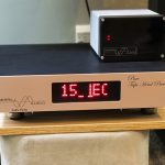 Pure Tapehead Preamp front