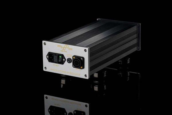 Merill Audio MASTER TRIDENT Tape Head Preamplifier