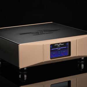 Merill Audio MASTER TRIDENT Tape Head Preamplifier
